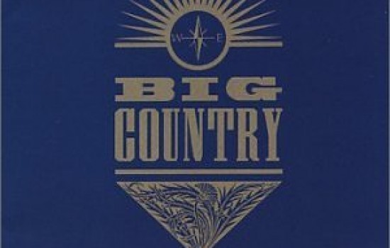 The Big Country Band