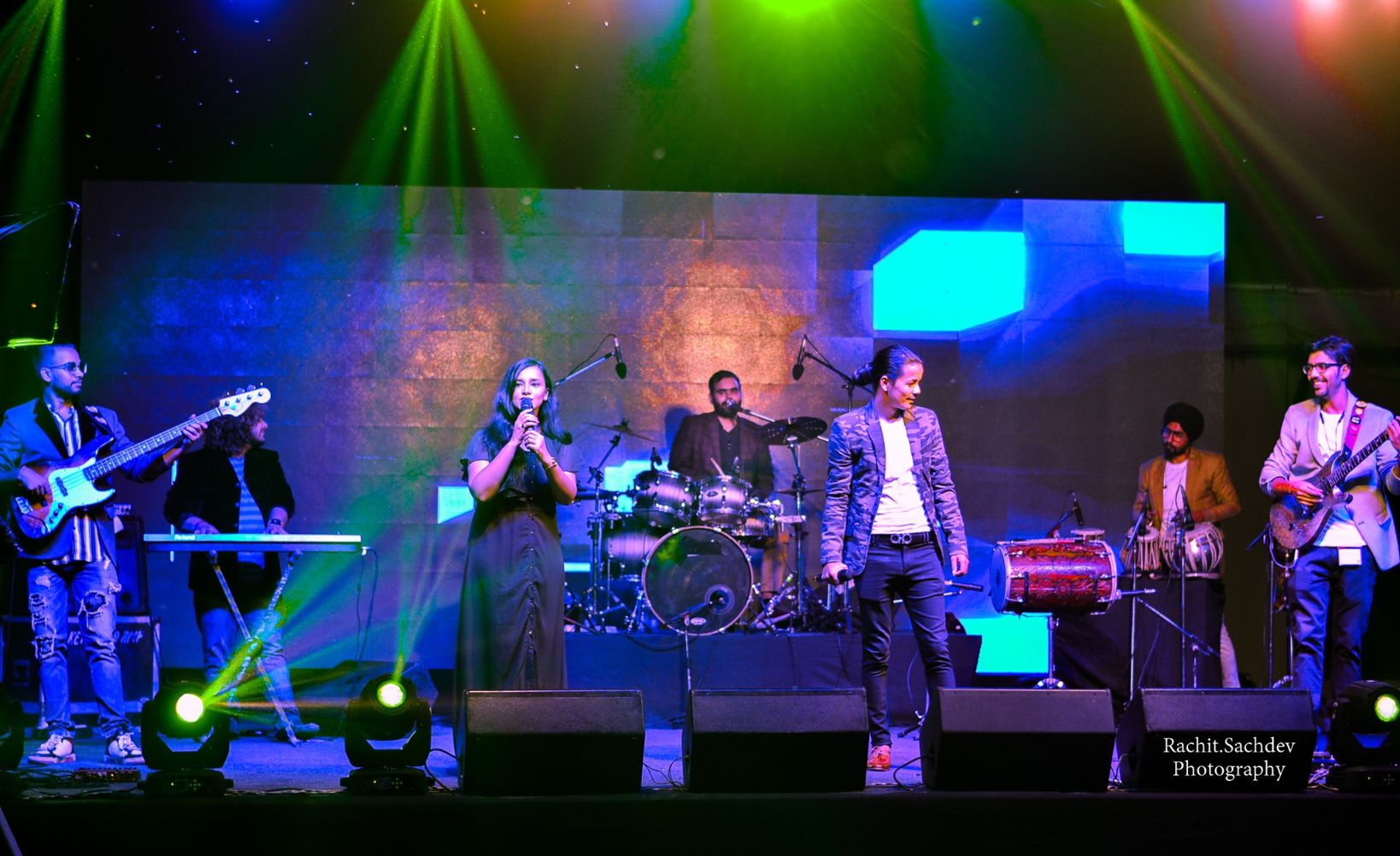 Annhad The Band
