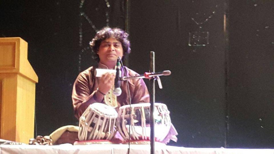Sukoon Sufi Band