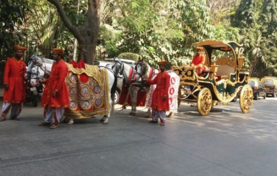 Maharashtra Dosti Brass Band