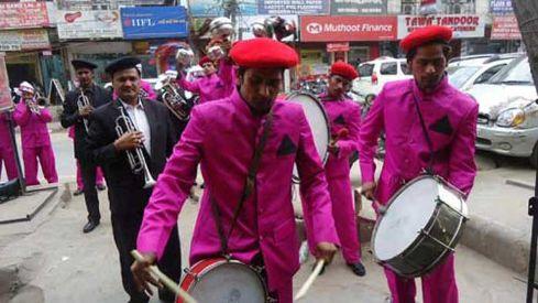 Raja Band