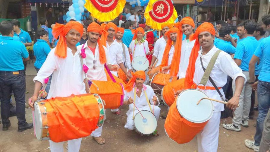 Sahib Band