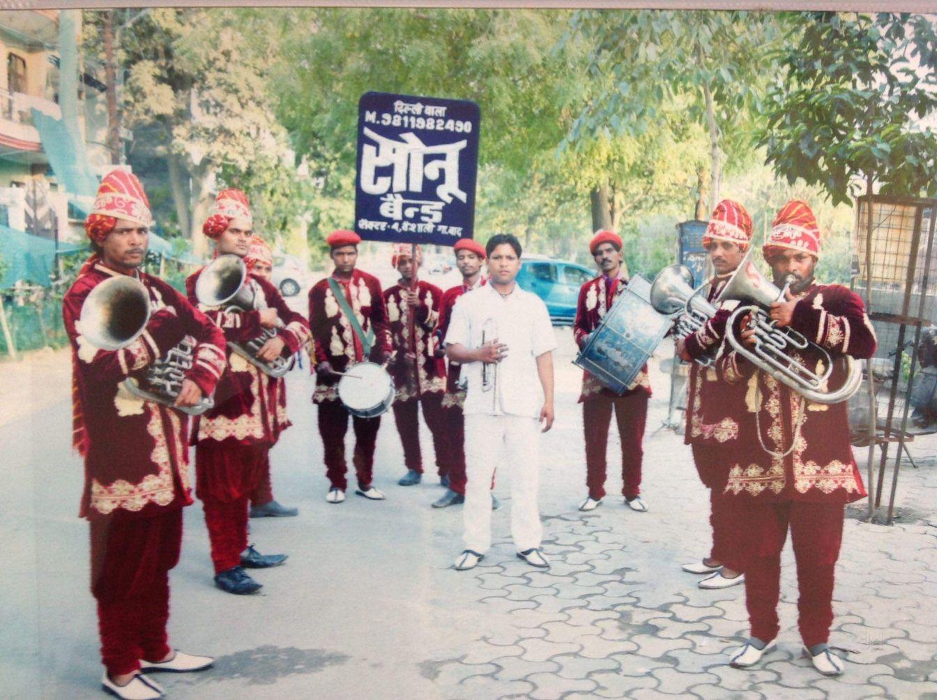 Sonu Band