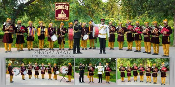Swagat Band