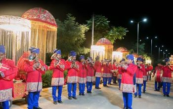 Sohan Lal & Sons Ghori Wala