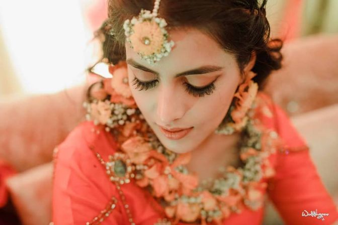 Makeup By Shivisaa