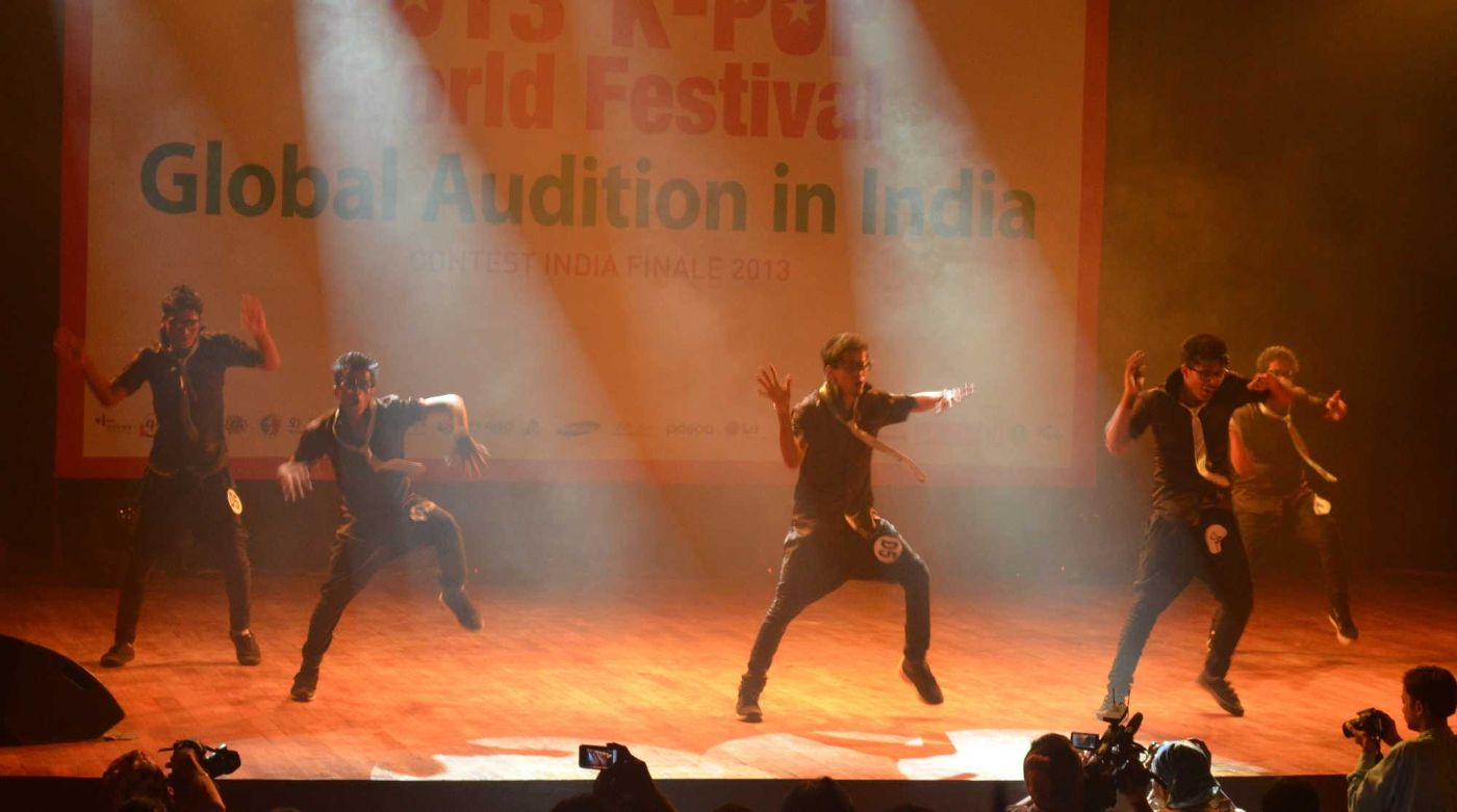 DNation Dance and Event Co.