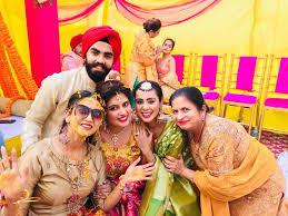 Wedding Choreography by Deepak