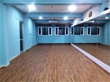 Art Box Dance Studio