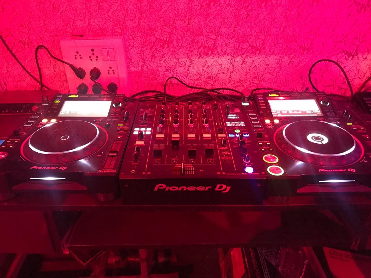 DJ Sushein