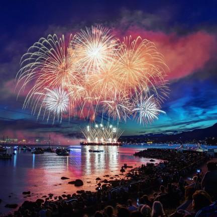 Morani Fireworks & SFX