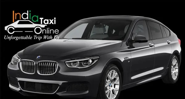 India Taxi Online