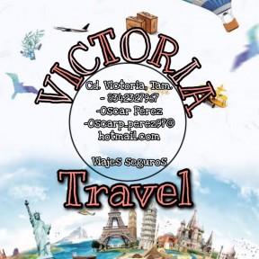 Victoria Travel