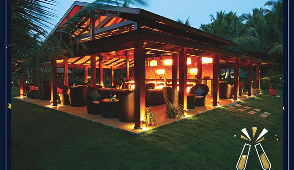 Tropicana resort & spa Alibaug