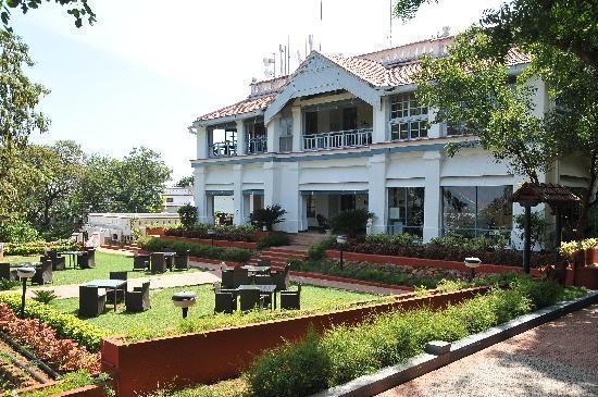 The Gateway Hotel Pasumali