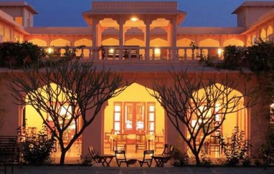 Hotel Dev Vilas