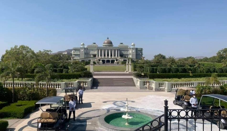 Raffles Udaipur