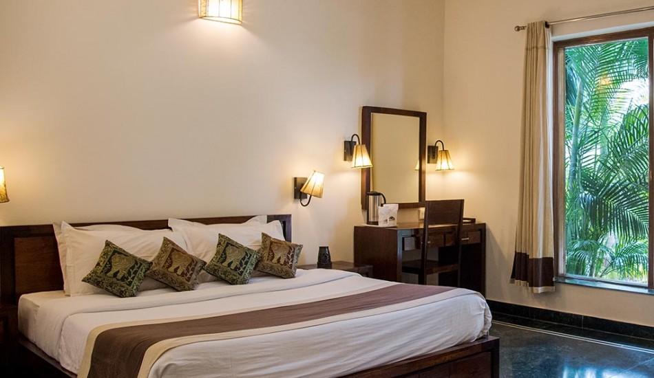 HOTEL RANTHAMBHORE REGENCY