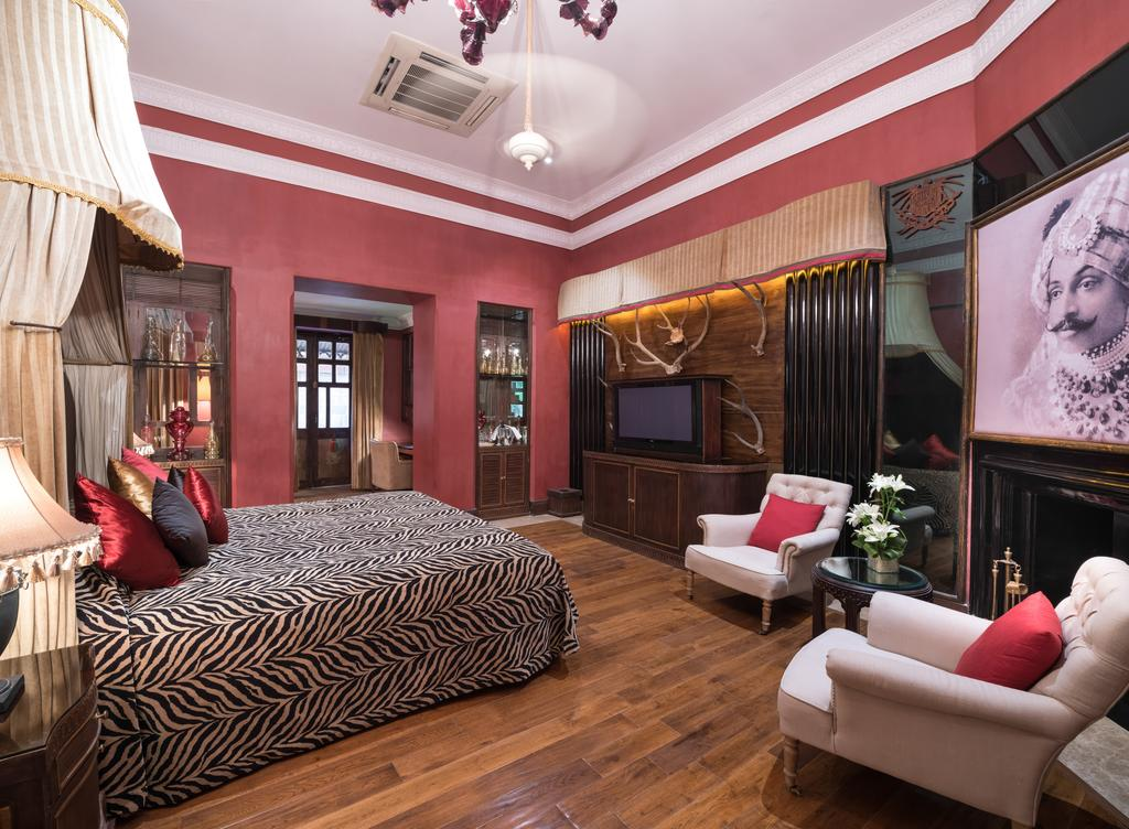 AJIT BHAWAN PALACE
