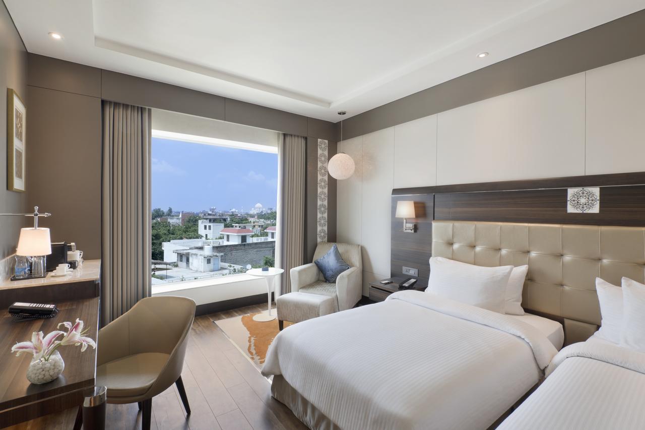 TAJ HOTEL & CONVENTION