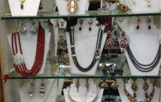 SRK Jewellery