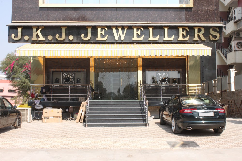 JKJ & Sons Jewellers