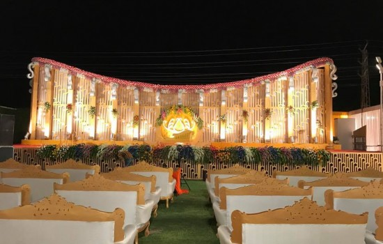 Rankawat Tent House