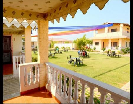 Sterling Atharva Resorts
