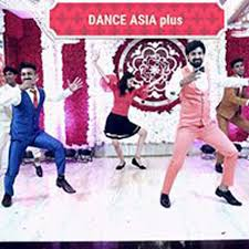 Dance Asia Plus