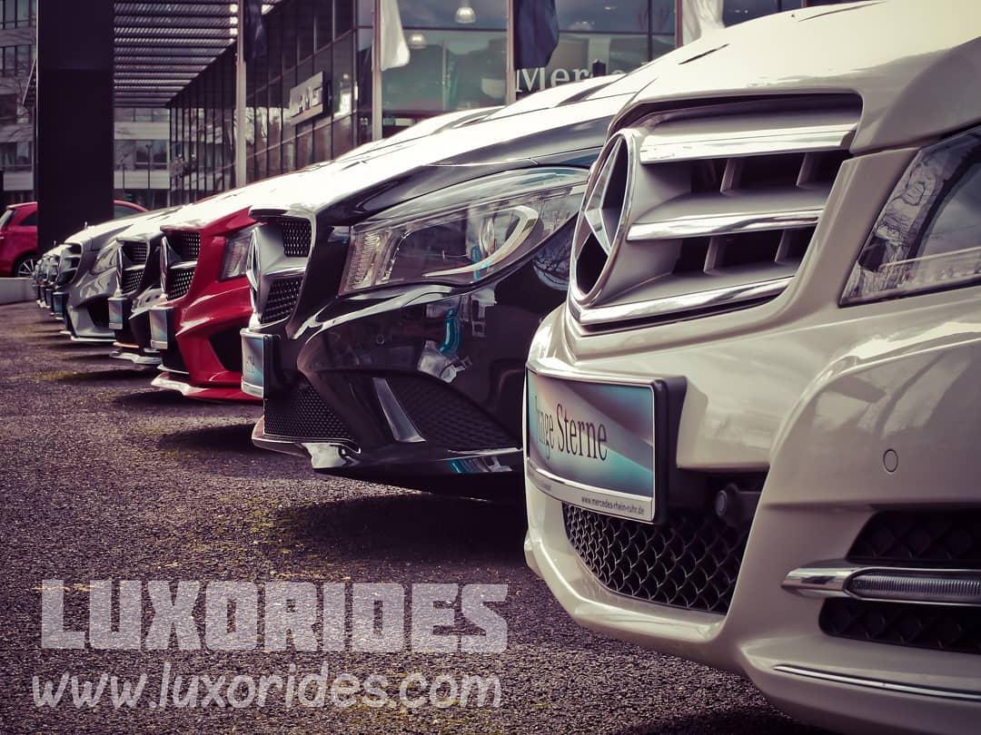 Luxorides