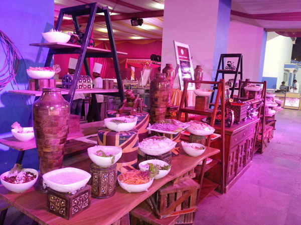 Chhote lal caterers