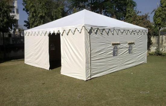 Capital Tent