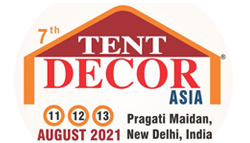 TENT DECOR ASIA 2021