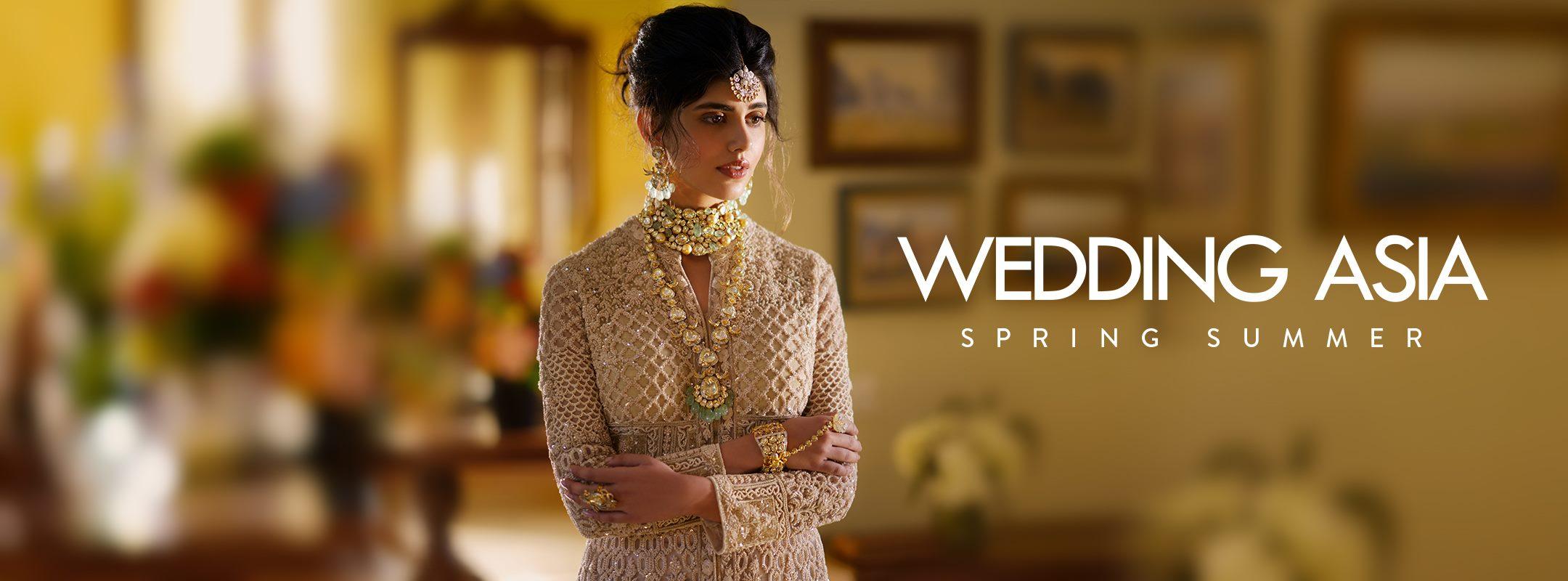 Wedding Asia