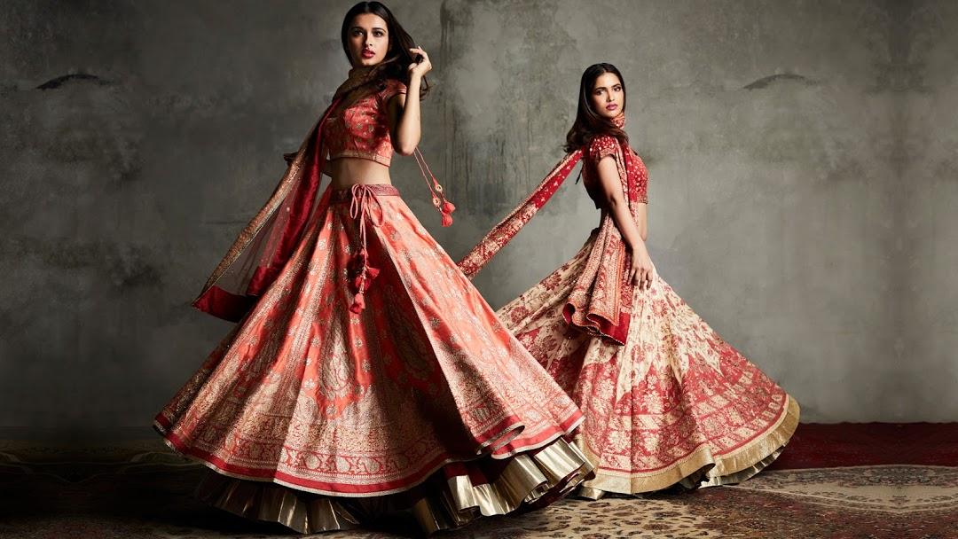Runway Bridal - by Ramola Bachchan