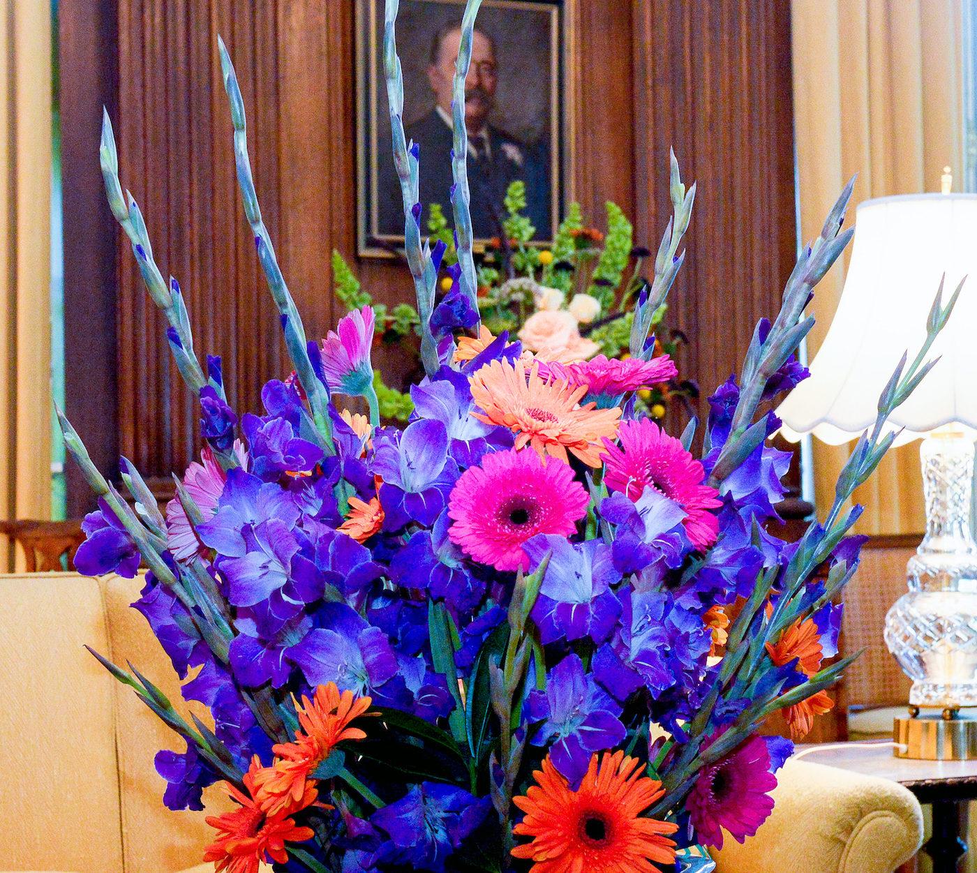 Kashmir Flower House