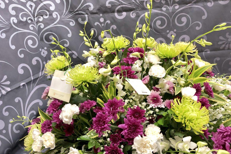 Windrose Flower Studio