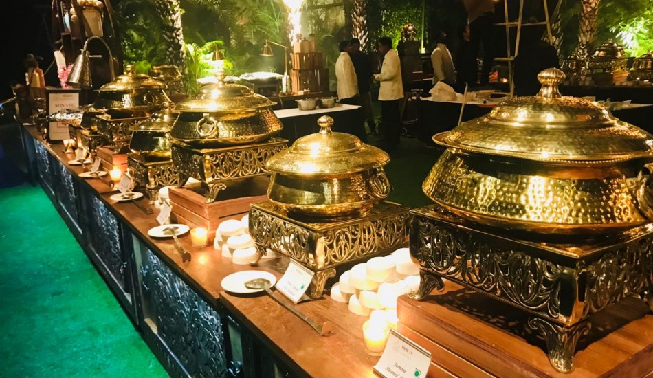 FNB India -  best Caterers