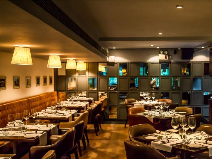 DIVA Restaurants