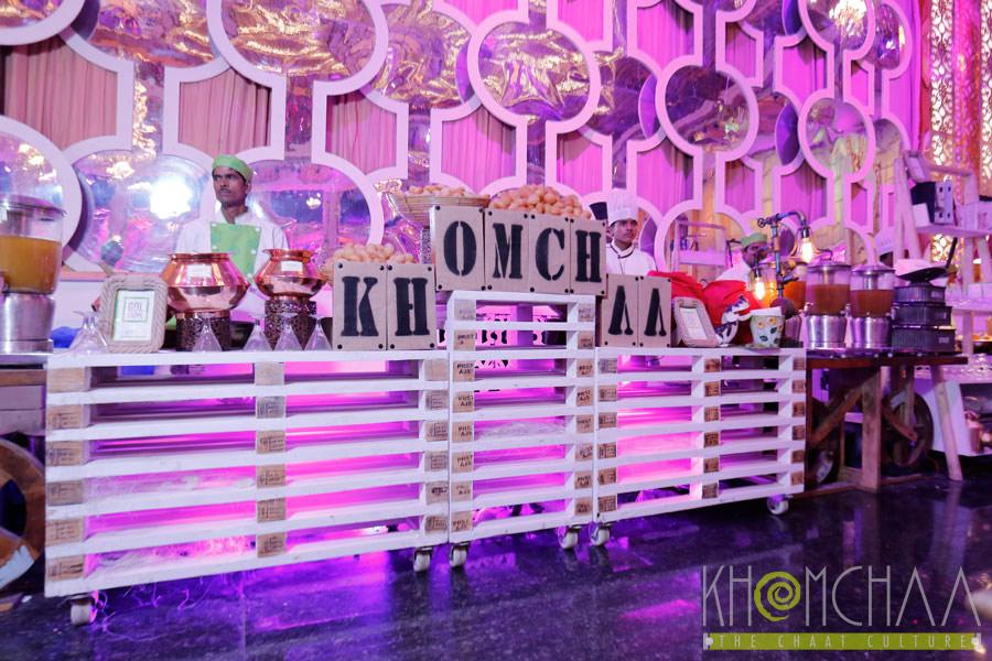 Khomchaa - The Chaat Culture