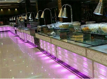 Red Chilli Caterers