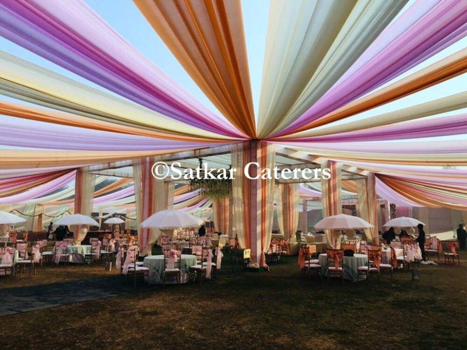 Satkar Caterers