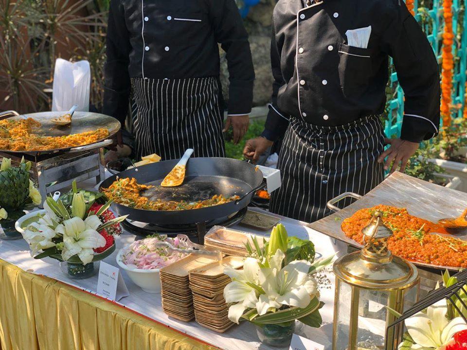 Fossetta -Gourmet Catering