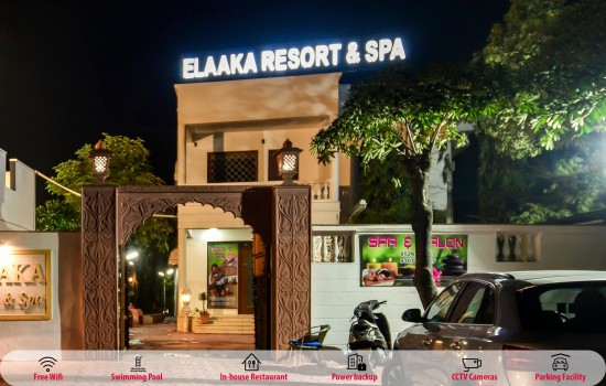 Elaaka Resort And Spa