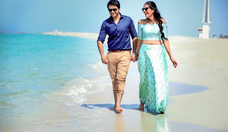Anmol & Chandni