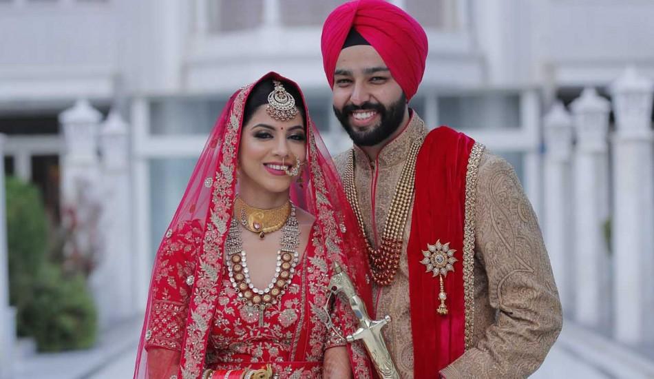 Dolly & Rajbir