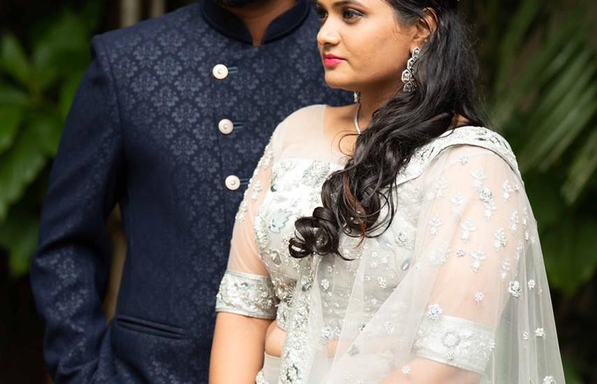 Kevin & Priyanka