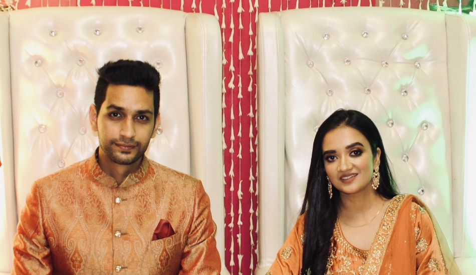 Harkrishan & Dolly
