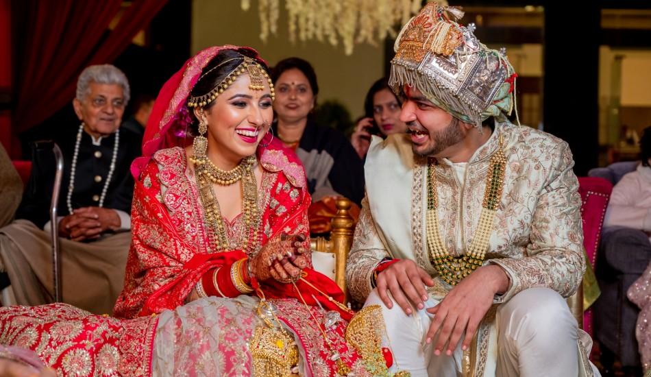 Shubham & Sannah