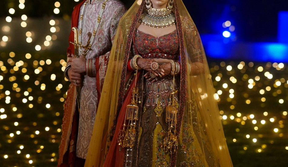 Angadpal & Aashita